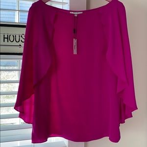 Silk Milly blouse